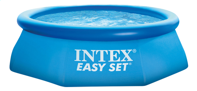 Afbeelding van Intex zwembad Easy Set diameter 2,44 m from ColliShop