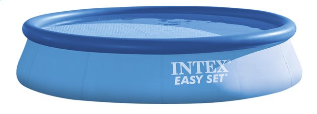 Image pour Intex piscine Easy Set diamètre 3,96 m à partir de ColliShop