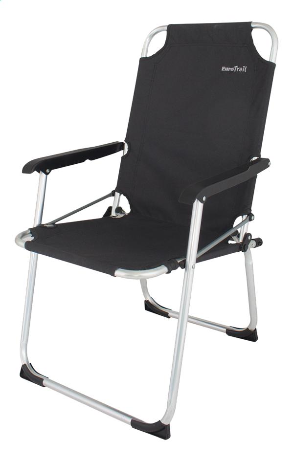 Image pour EuroTrail chaise de camping Moita à partir de ColliShop