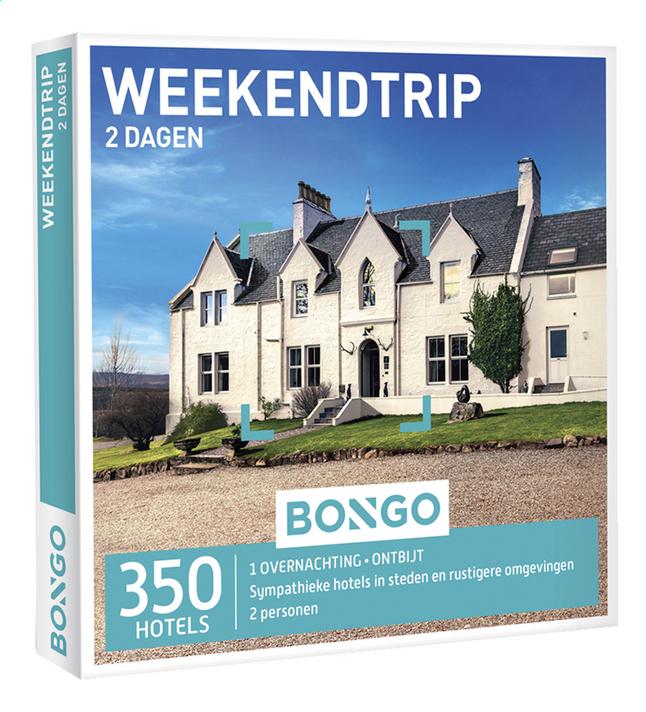 Afbeelding van Bongo Weekendtrip 2 dagen from ColliShop