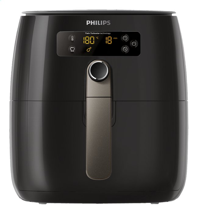 Afbeelding van Philips Friteuse Avance Collection Airfryer HD9741/10 from ColliShop