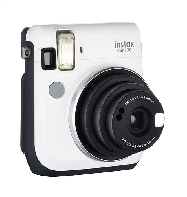 Image pour Fujifilm appareil photo instax mini 70 blanc à partir de ColliShop