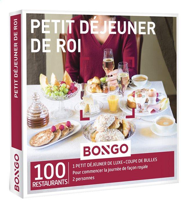 Image pour Bongo Petit-Déjeuner de Roi à partir de ColliShop