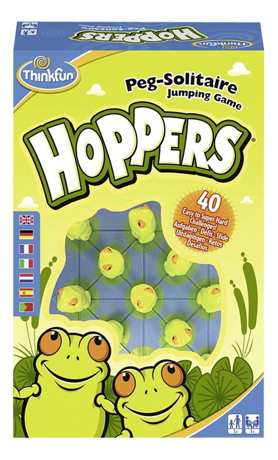 Image pour Hoppers à partir de ColliShop