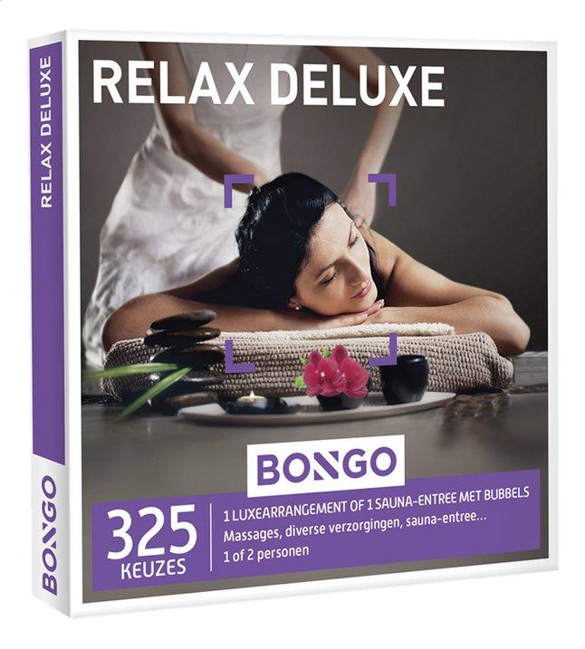 Afbeelding van Bongo Relax Deluxe from ColliShop