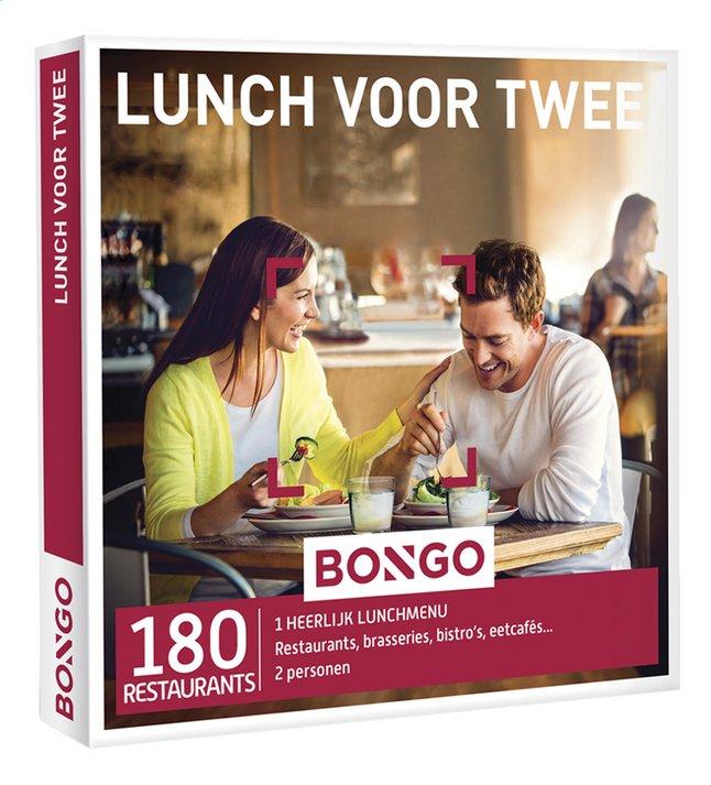 Afbeelding van Bongo Lunch voor twee from ColliShop