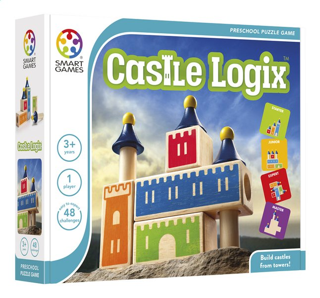 Afbeelding van Castle Logix from ColliShop