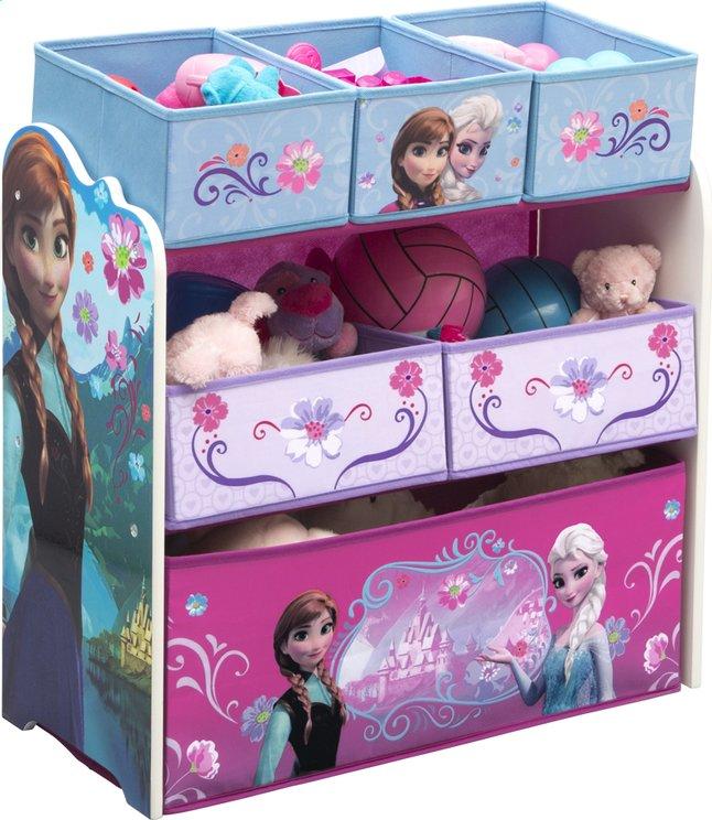 Afbeelding van Opbergmeubel Disney Frozen from ColliShop
