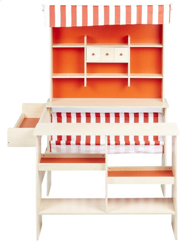 Image pour DreamLand Petit magasin en bois à partir de ColliShop