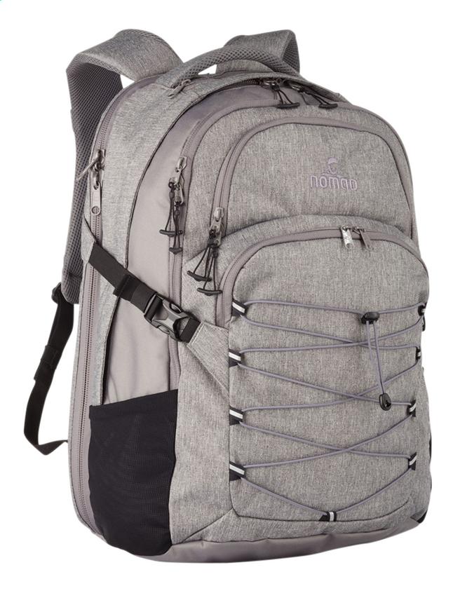 Image pour Nomad sac à dos Velocity 24 Grey à partir de ColliShop