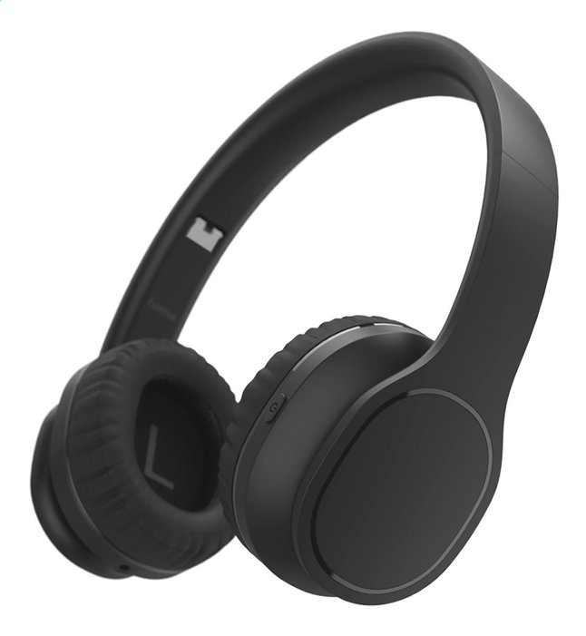 Afbeelding van Hama Bluetooth hoofdtelefoon Touch from ColliShop