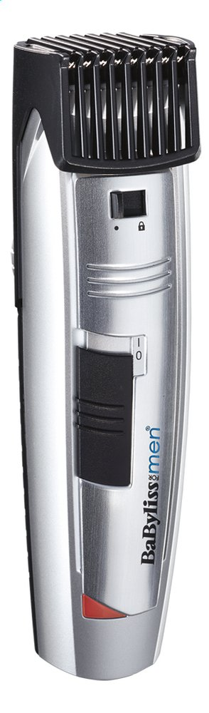 Image pour BaByliss for men Tondeuse à barbe E827E à partir de ColliShop