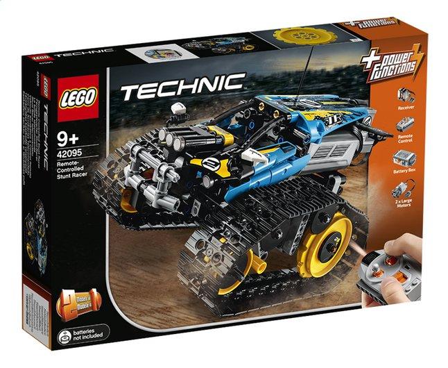c7135217b5d Afbeelding van LEGO Technic 42095 RC Stunt Racer from ColliShop