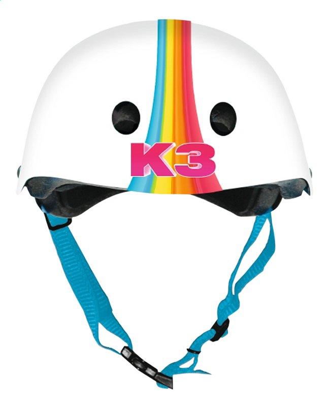 Image pour Casque de skate K3 à partir de ColliShop