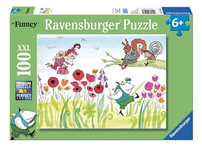 Afbeelding van Ravensburger XXL puzzel Mr. Finney from ColliShop