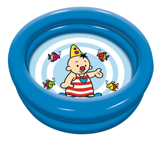 Image pour Piscine gonflable pour enfants Bumba à partir de ColliShop