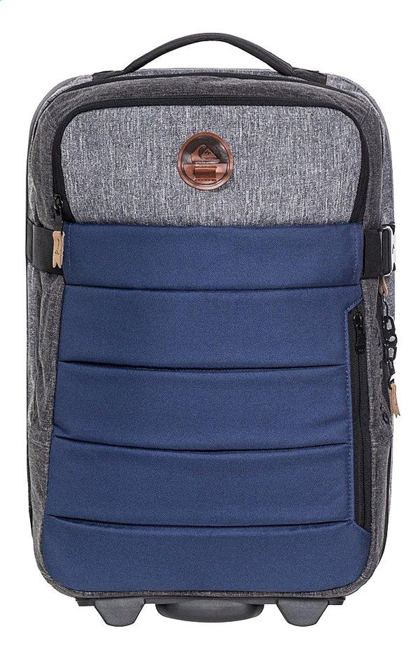 Image pour Quiksilver bagage cabine à roulettes New Horizon Medieval Blue Heather 51 cm à partir de ColliShop