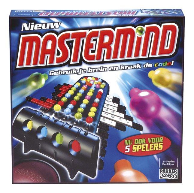 Afbeelding van Mastermind from ColliShop