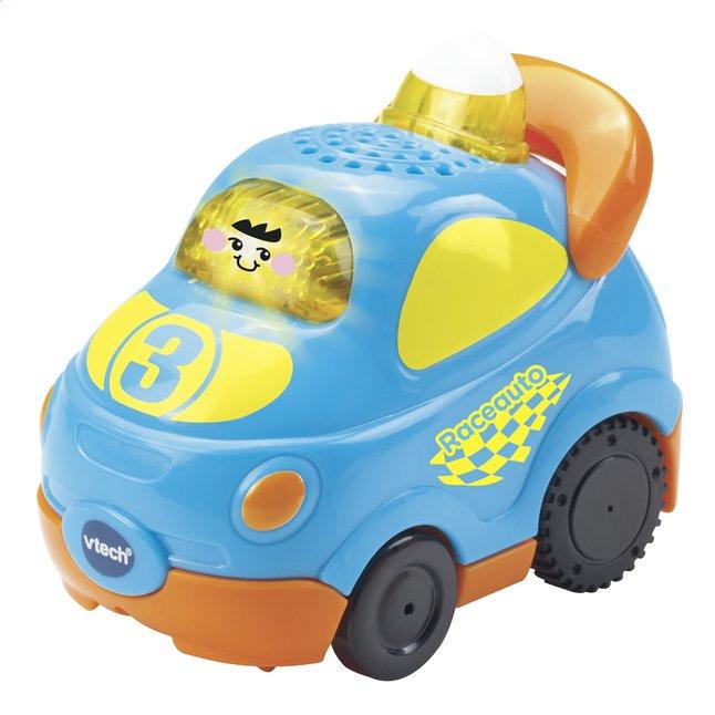 Afbeelding van VTech Toet Toet Auto's Ruud Raceauto from ColliShop