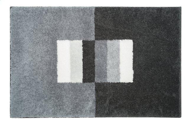 Image pour Floris Tapis de bain Elba grey 115 x 65 cm à partir de ColliShop