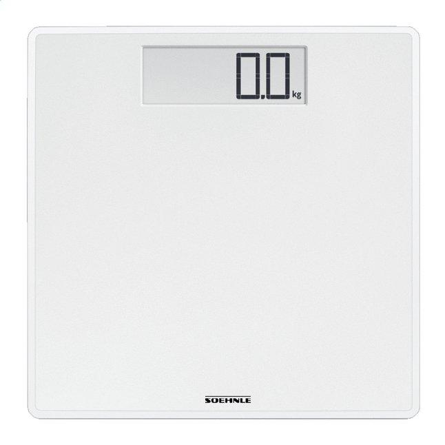 Image pour Soehnle Pèse-personne Style Sense Safe 100 blanc à partir de ColliShop