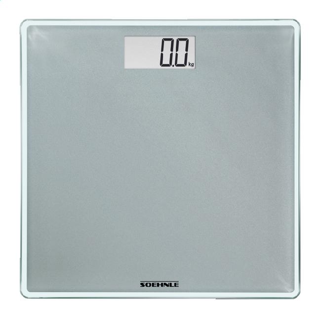 Soehnle Pèse-personne Style Sense Compact 300 gris