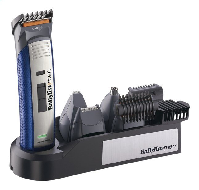 Afbeelding van BaByliss for men Multifunctionele tondeuse E836XE from ColliShop