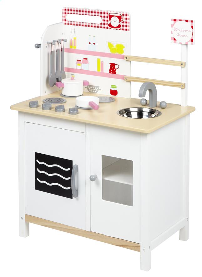 Image pour DreamLand Dinette en bois à partir de ColliShop