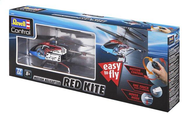 Image pour Revell hélicoptère RC Motion Red Kite à partir de ColliShop