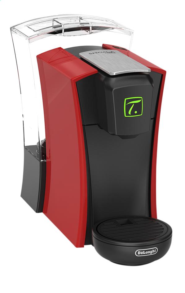 De'Longhi Machine à thé Special T. Mini T.  TST 400.R rouge