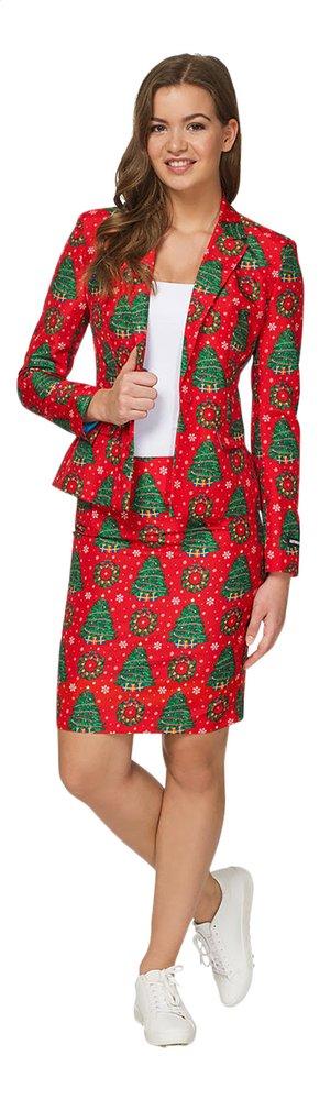 Image pour SuitMeister déguisement Christmas Tree dames à partir de ColliShop