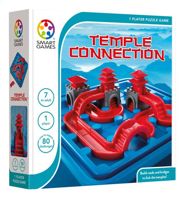 Image pour Temple Connection à partir de ColliShop