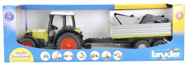 Image pour Bruder tracteur Claas Nectis à partir de ColliShop