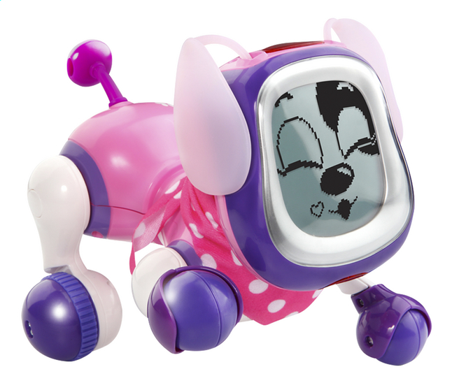 Afbeelding van VTech KidiDoggy rose FR from ColliShop