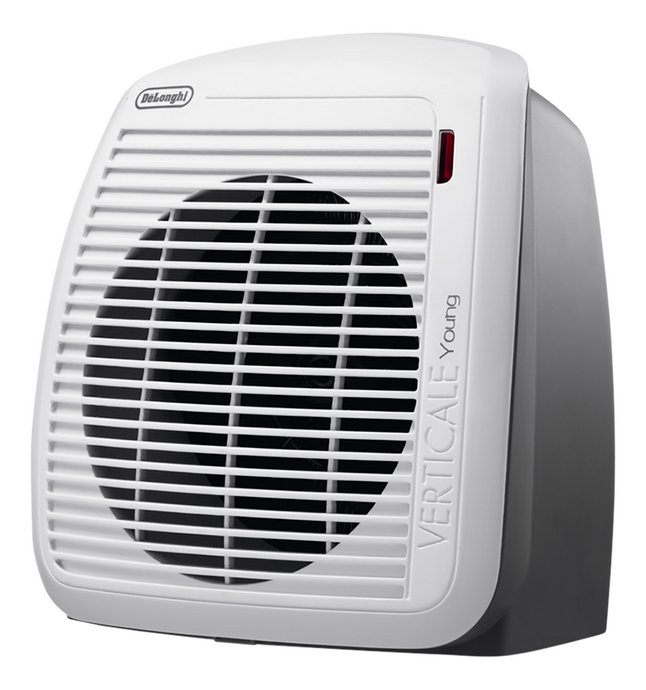 Image pour DeLonghi radiateur soufflant HVY1030 à partir de ColliShop