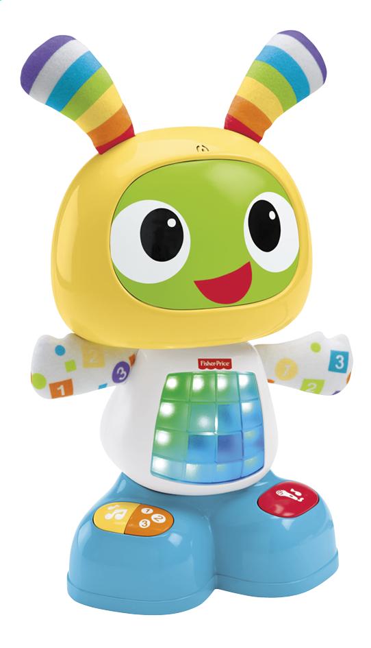 Afbeelding van Fisher-Price Bebo le robot FR from ColliShop