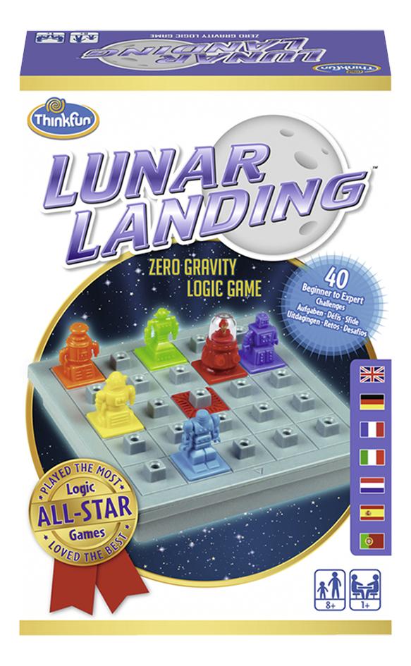 Image pour Lunar Landing à partir de ColliShop
