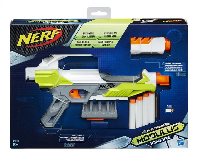 Afbeelding van Nerf blaster Modulus IonFire from ColliShop