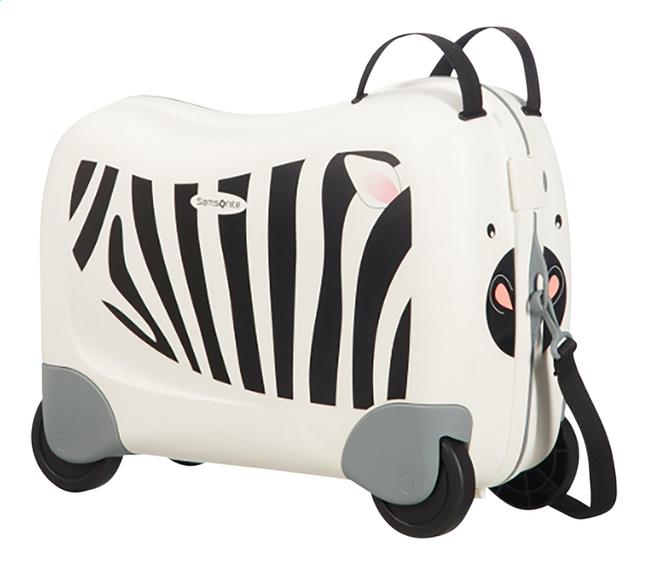 Samsonite Harde reistrolley Dream Rider Zebra Zeno 50 cm