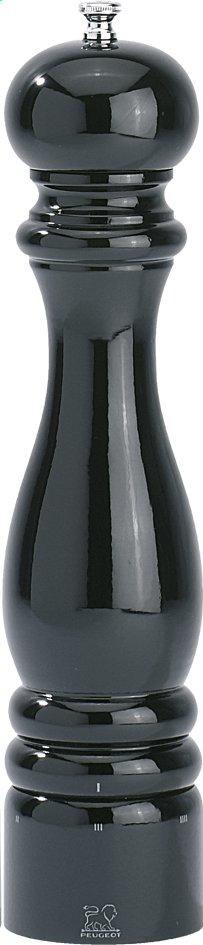 Image pour Peugeot moulin à poivre Paris U'Select 30 cm noir à partir de ColliShop