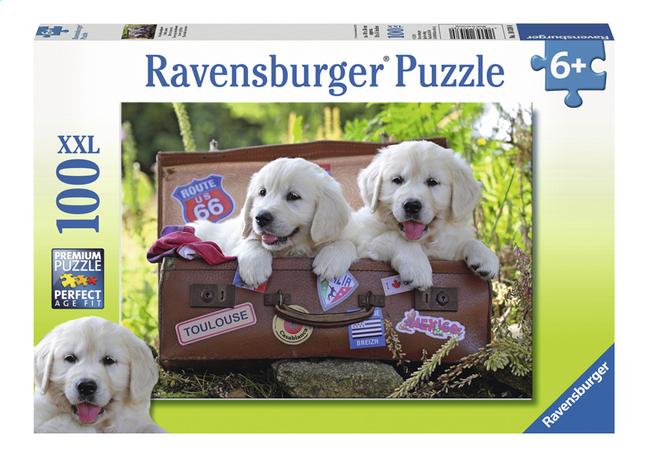 Afbeelding van Ravensburger XXL puzzel Even op adem komen from ColliShop