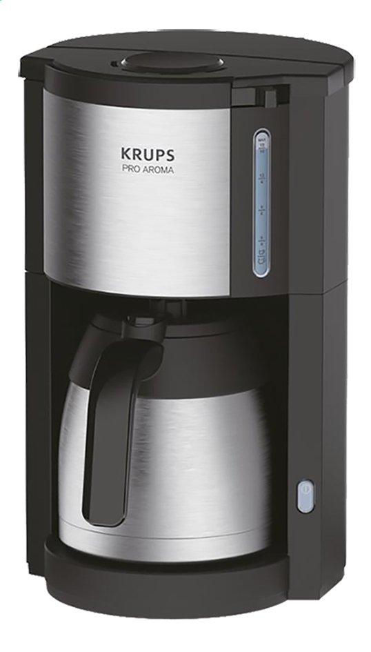 Image pour Krups Percolateur Pro Aroma KM305D10 à partir de ColliShop