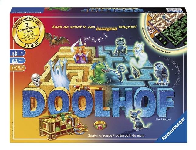 Afbeelding van Doolhof 30 jaar from ColliShop