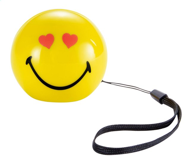 Image pour bigben haut-parleur Bluetooth Smiley Love à partir de ColliShop