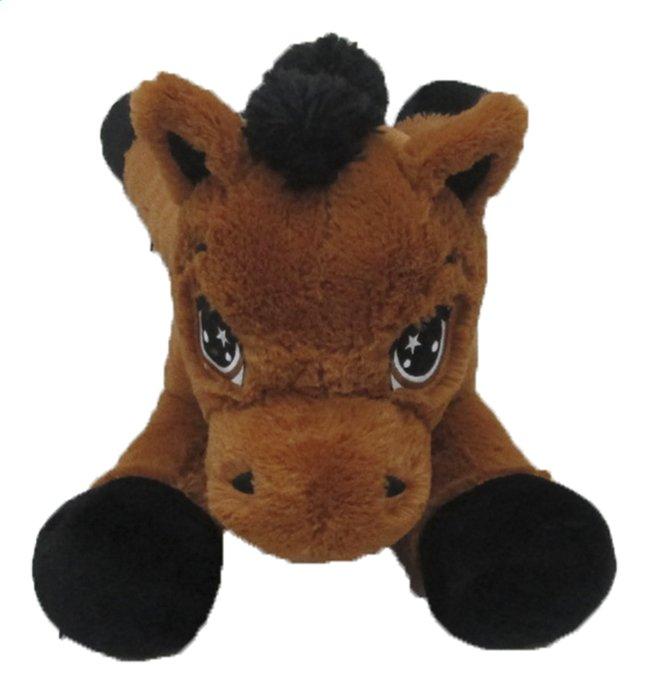 Afbeelding van Knuffel Paard 75 cm from ColliShop