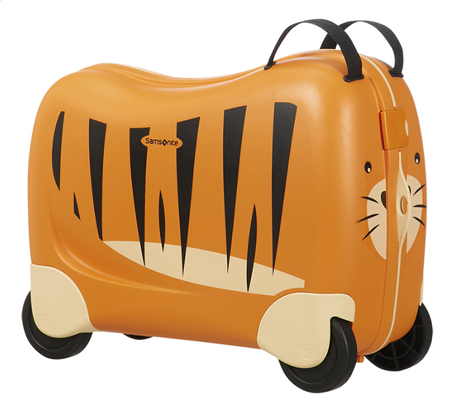 Image pour Samsonite trolley Dream Rider Tiger Toby 50 cm à partir de ColliShop