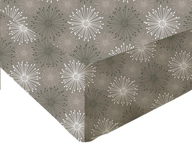 Afbeelding van Origin Hoeslaken Aurore microvezel 140 x 200 cm from ColliShop