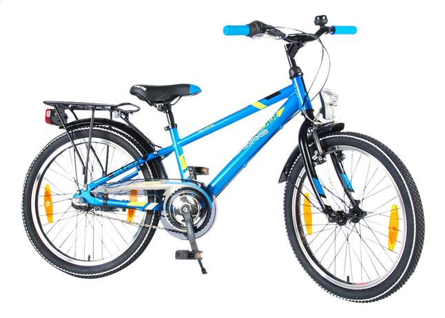 Image pour Volare vélo pour enfants Blade Nexus 3 bleu 20