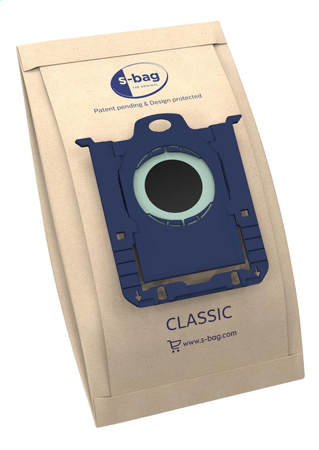 Image pour Electrolux Sacs à poussière S-Bag Classic E200S - 5 pièces à partir de ColliShop
