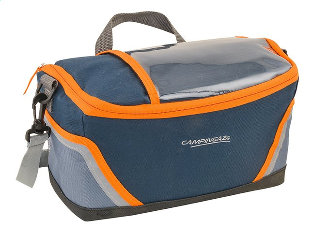 Image pour Campingaz sac pour vélo isotherme Tropic Bike 9 l à partir de ColliShop